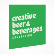 creative beer & beverages convention Logo