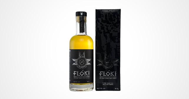 Flóki Icelandic Whisky