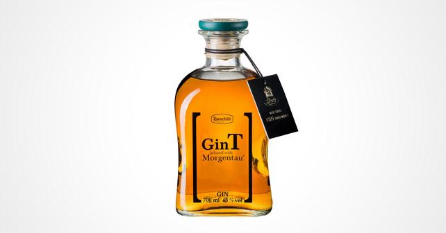 GinT Flasche