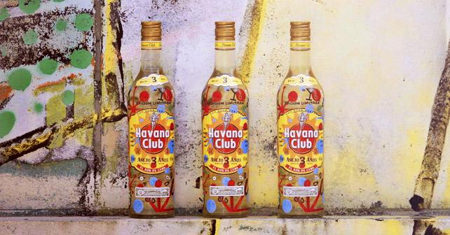 Havana Club Limeted Edition 2018
