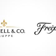 Henkell & Co.-Gruppe Freixenet Logos