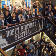 HOPPY BIRTHDAY FESTIVAL