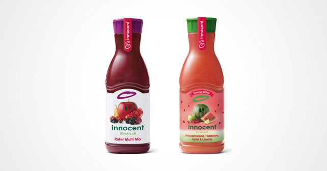 innocent Roter Multi-Mix Wassermelone
