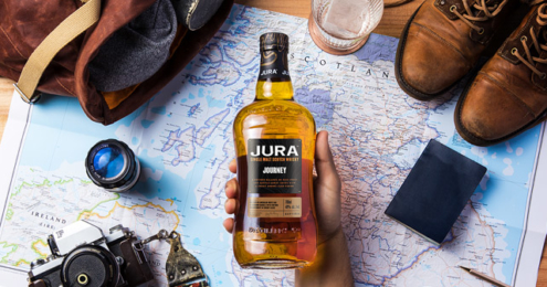 JURA Journey Mood Relaunch