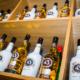 Licor 43 Orochata Regal Flaschen