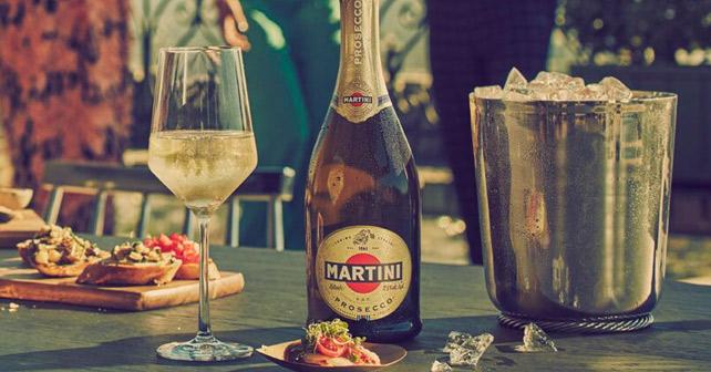 Martini Premium Spumante DOC