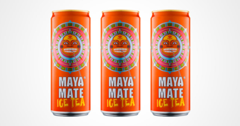 MAYA MATE ICE TEA