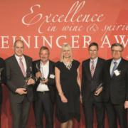 Meininger Award ProWein 2018 Gewinner