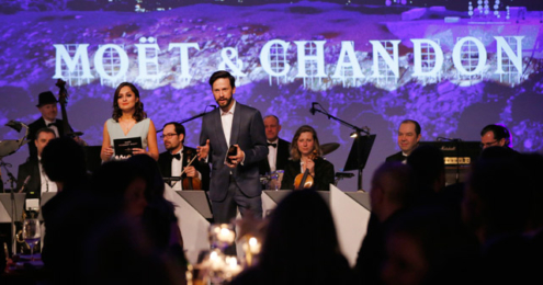 MOËT ACADEMY NIGHT 2018