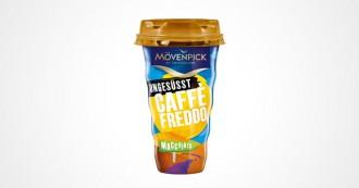 Mövenpick Caffè Freddo