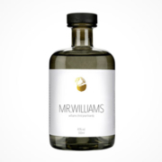 Mr. Williams Flasche