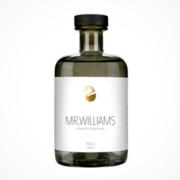 Mr. Williams Flasche