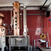 nginious! Destillerie