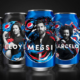 Pepsi MAX LOVE IT. LIVE IT. Dosen