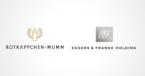 Rotkäppchen-Mumm Eggers & Franke Logos