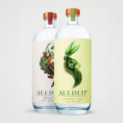 Seedlip Flaschen