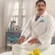 SodaStream SodaSoak Reza Farahan
