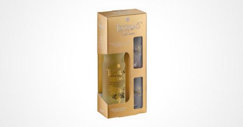 TEKIRDAǦ Gold Series Geschenkbox