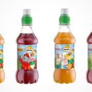 Valensina Kids Produkte