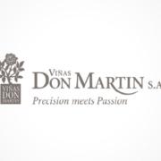 Vinas Don Martin Logo