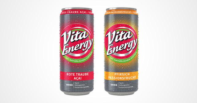 VITA ENERGY Dosen