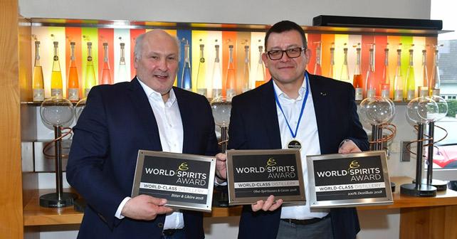 WSA 2018 Hubertus Vallendar