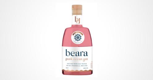 Beara Pink Gin