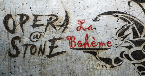 Brauerei La Bahome