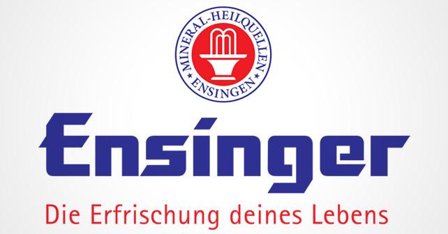 Ensinger Logo