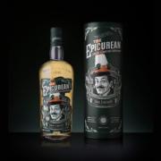 Epicurean Cask Strength – Glasgow Edition