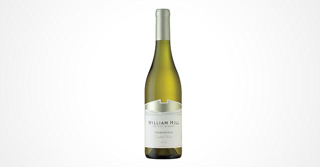 William Hill Estate Winery feiert Deutschlandpremiere