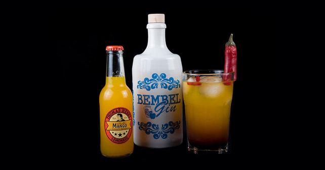 Bembel Gin Drink