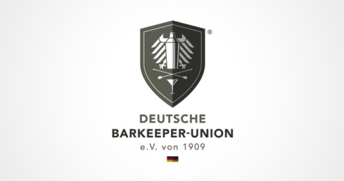 Deutsche Barkeeper-Union Logo
