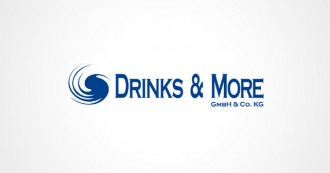 Drinks & More Logo