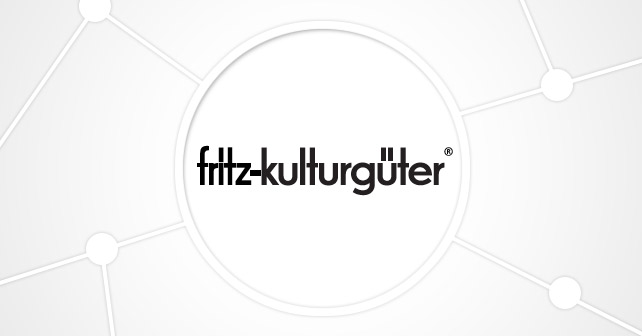 fritz-kulturgüter Logo People