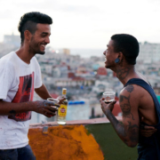 Havana Club Cuba made me