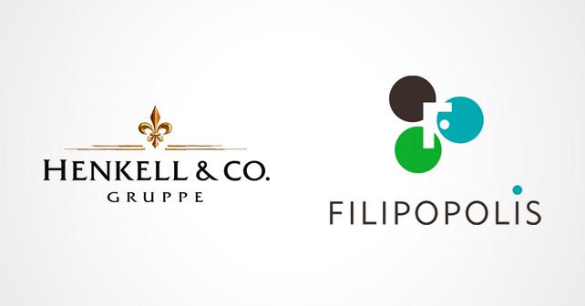 Henkell & Co. Filipopolis Logos