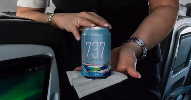 Icelandair Pale Ale