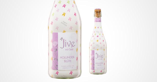 Jive Party Edition