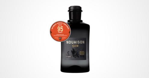 Nouaison Gin Ultimate Spirits Challenge 2018