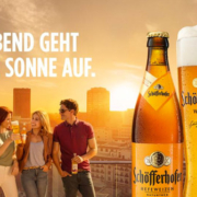 Schöfferhofer Kampagne