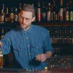 Simon Weber Drinks