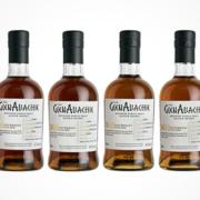 The GlenAllachie Whisky Range