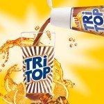 TRi TOP Orange-Cola-Mix