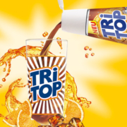 TRi TOP Orange-Cola-Mix
