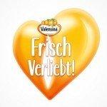 Valensina Frisch Verliebt
