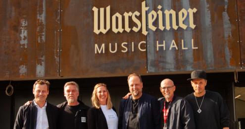 Warsteiner Music Hall Fanta Vier