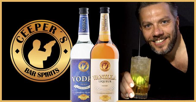 CEEPER´S Bar Spirits