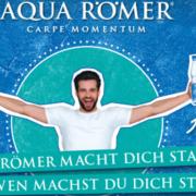 Aqua Roemer Mach dich Stark