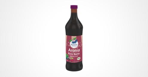 Aronia rote beete